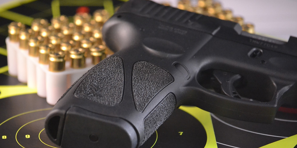 January: Active Shooter Training