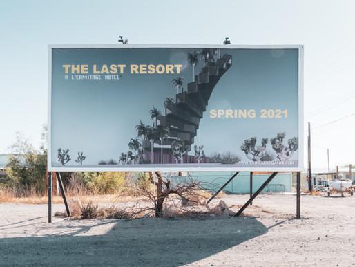 ¿Es la publicidad exterior apta para restaurantes?