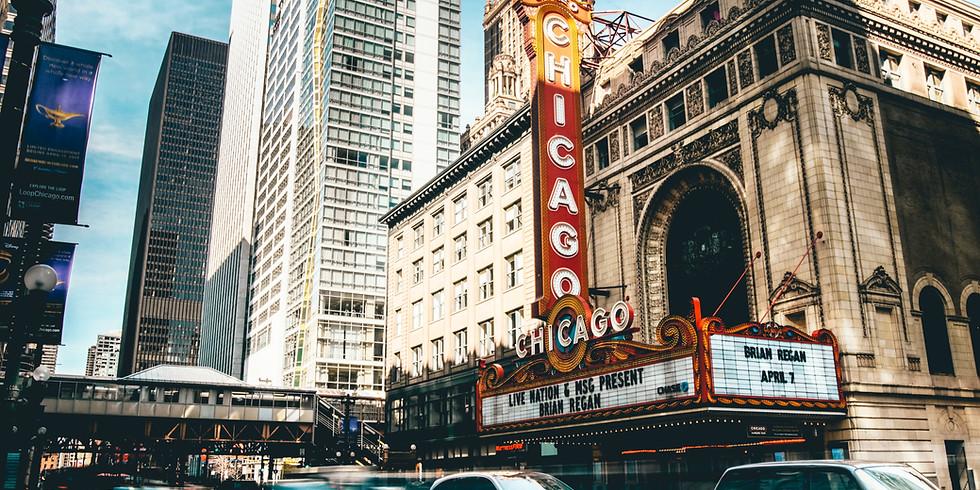 Chicagoland Virtual Wedding Fair