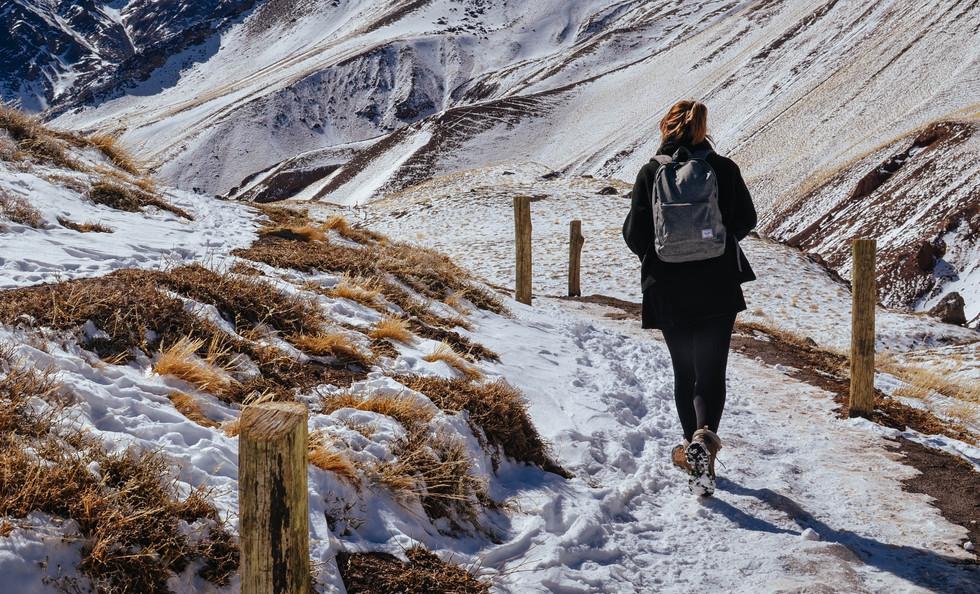 Trekk Aconcagua