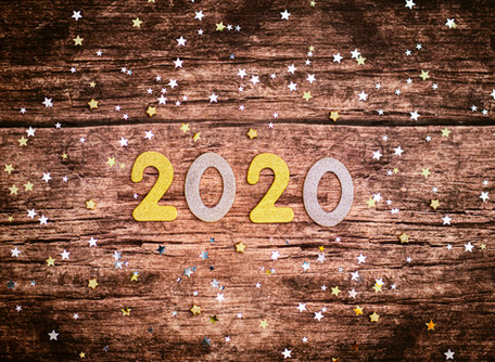 Manifesting a 20/20 Vision of a Healthier 2020~ If You Can See it, You Can BE it!