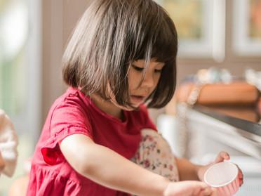 Ideas para tus vacaciones de Semana Santa con niños en casa