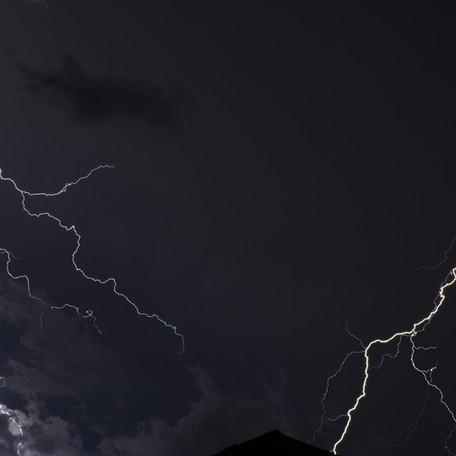 PCU Inclement Weather Procedures