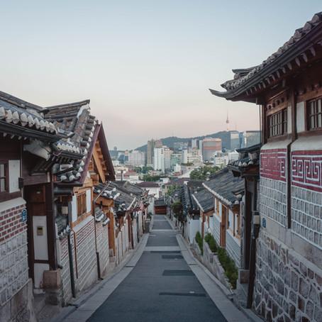 Mencontek Penanganan Sampah Makanan di Korea Selatan