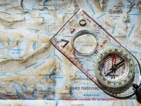 The Roadmap is not the Terrain