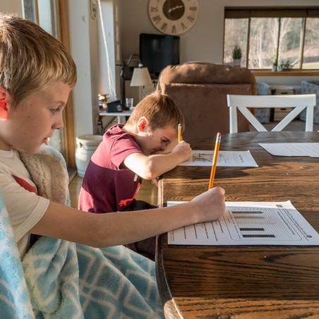 Getting Real with Kristi: Winning Strategies to Help You Homeschool Multiple Children