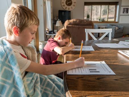 3 clés pour éviter le bras de fer des devoirs