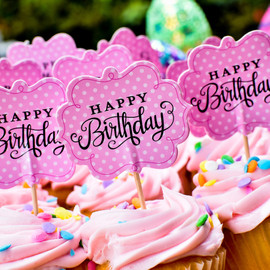 Birthday Rentals