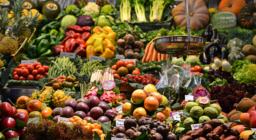 Life Performance Blog: The 10 Rules Of Good Nutrition