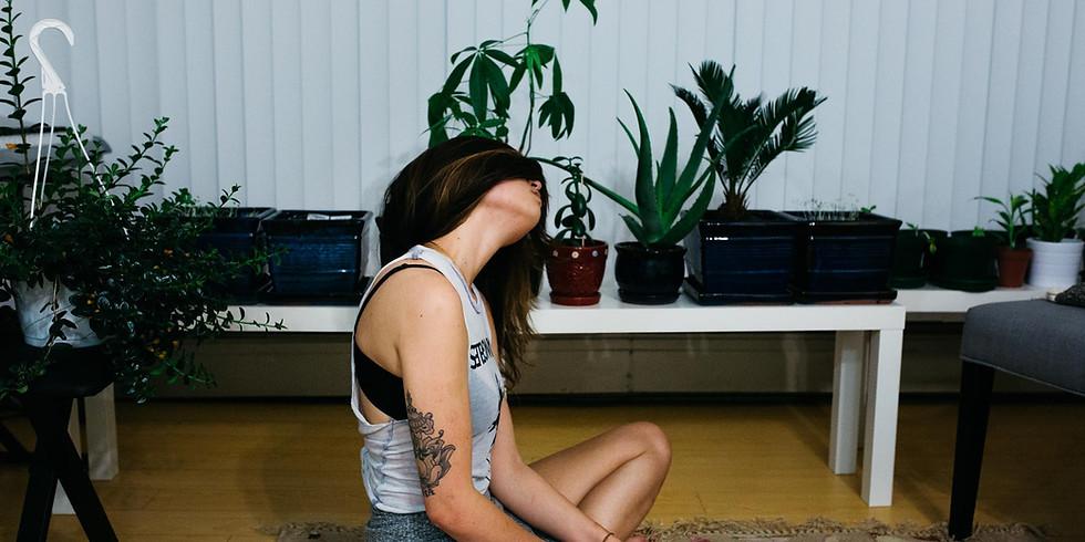Yin Yoga: Morning