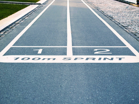The Race is on! Stamp Duty Land Tax (SDLT) Update