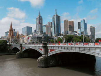 City of Melbourne looks to build a more sustainable city