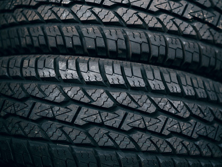 Different types of tread wear