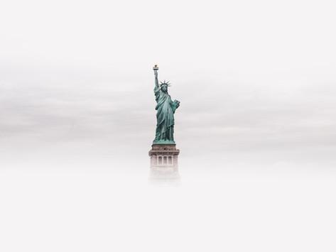 Amerika: Toz Pembe Bir Başlangıç