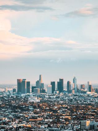 Los Mejores Miradores de Los Ángeles