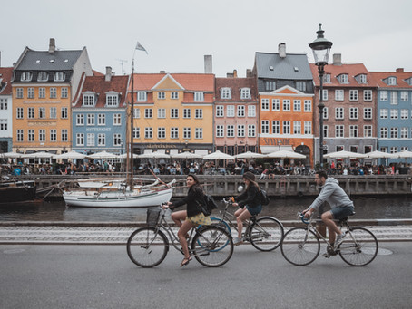 Regional Promotion: CLEAN, Denmark