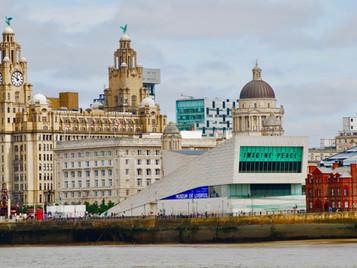 Tudo que você precisa saber sobre Liverpool!