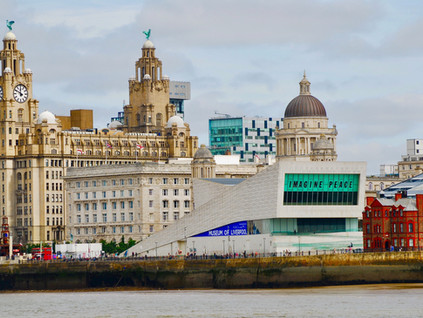 Moving to Liverpool: The guide of all guides