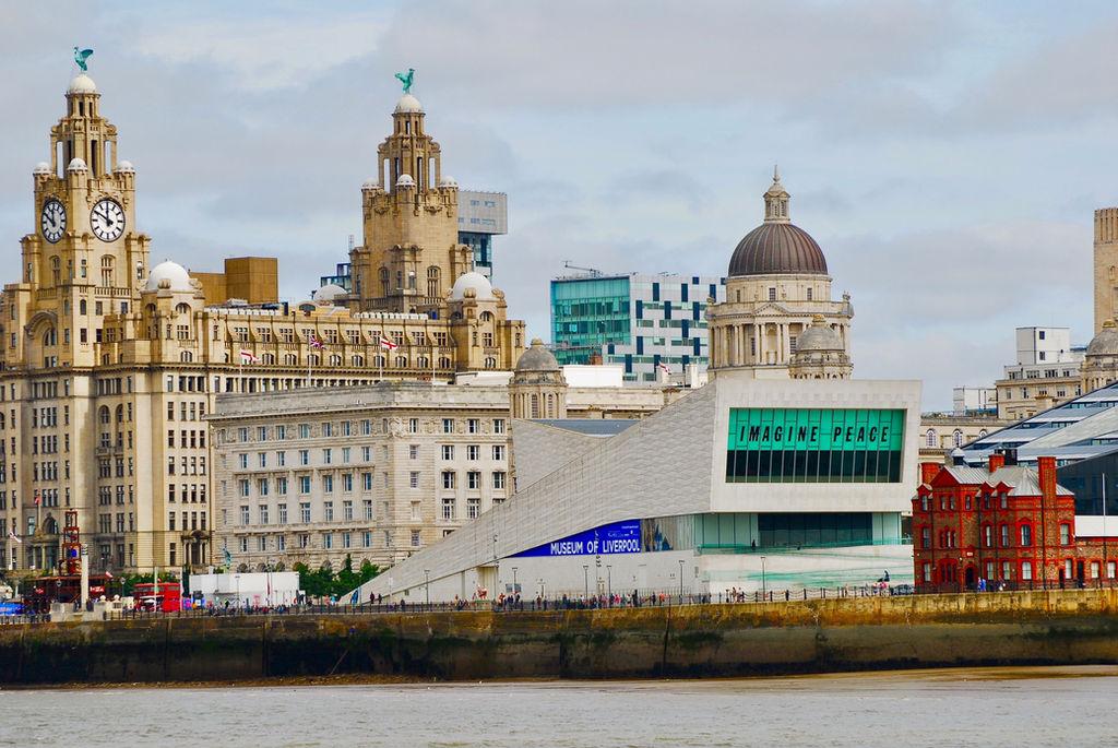 Tudo Que Voce Precisa Saber Sobre Liverpool
