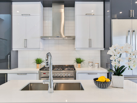 5 Things To Ask Yourself Before You Remodel Your Kitchen