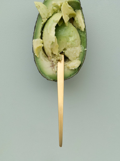 Avocado and Sea Salt Body Butter
