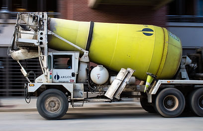 Ready Mix Trucking Insurance Indianapolis