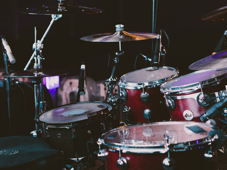 Practice The Drums Effectively - Practice Tips