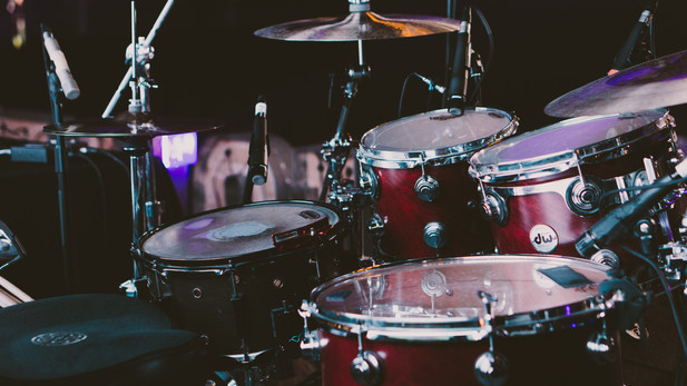 Period 6: Jazz Band