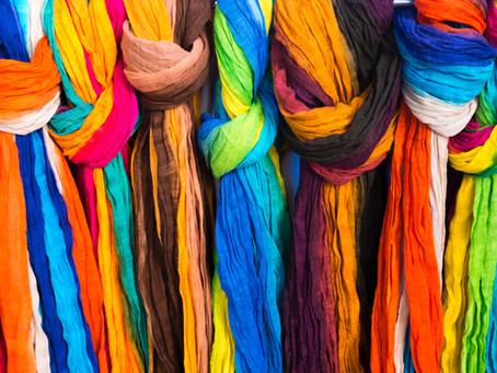 When Your Colors Speak