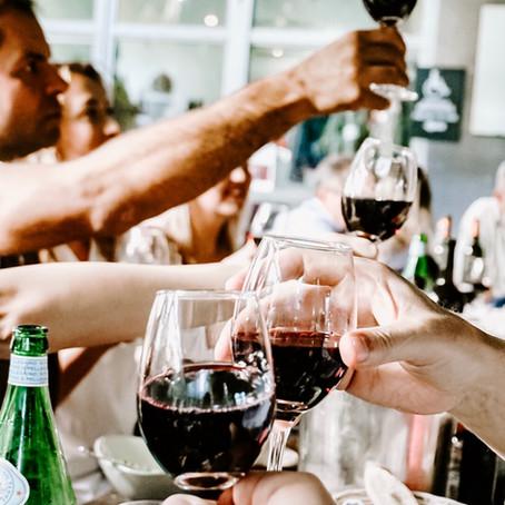 Kvalitetsvin til vennepris