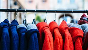 Riverside Clothing Barn Open Through November