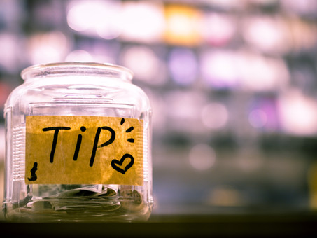 Laid off and facing hardship? Let's tip our HoCo service workers!