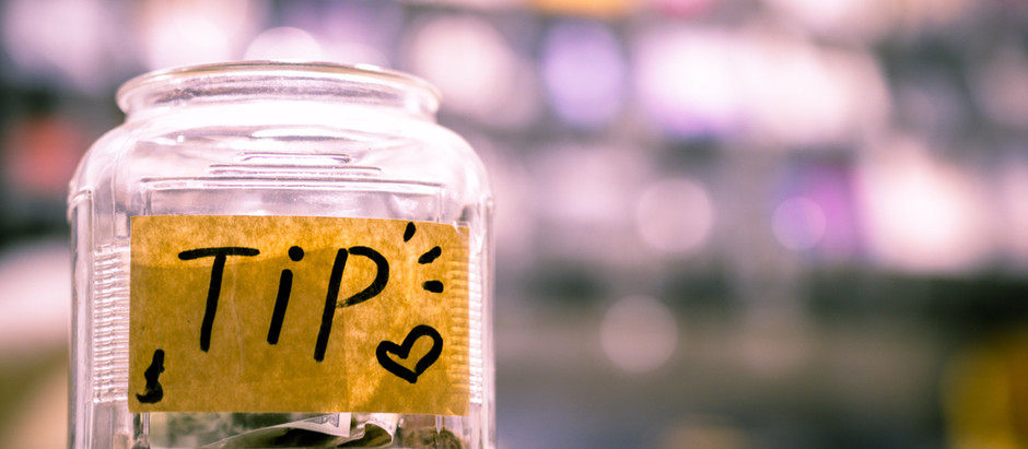 My top 5 tips to avoid being an accidental wage thief