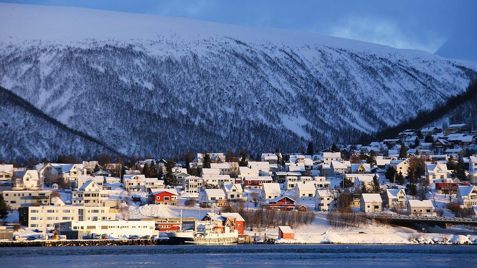 Conception Bay, Newfoundland & Labrador 4 Days