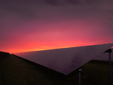 The Sun Will Come Out… For The Solar Industry
