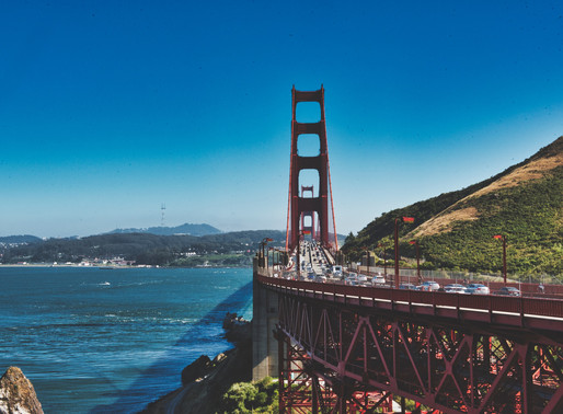 Fun Things To Do In San Francisco (SF), California.