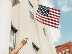 Pray For America: Prophetic Update