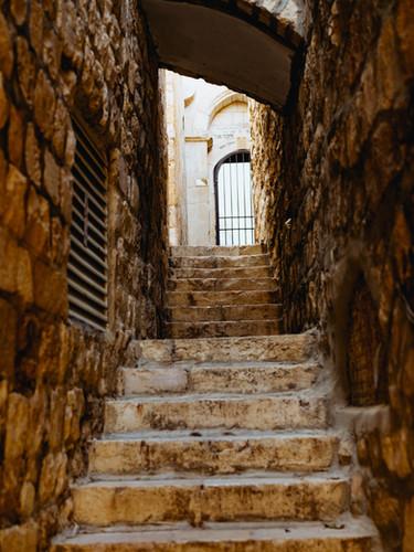 Biblical Cities