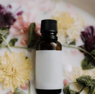 Nos huiles et fragrances