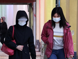 Shipping Masks Overseas? Three Things to Know