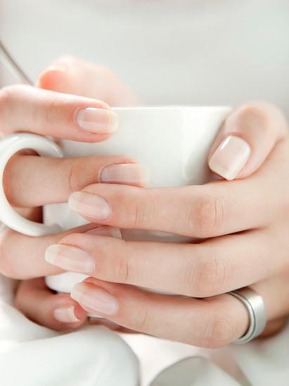 Top 10 Nail Care Tips