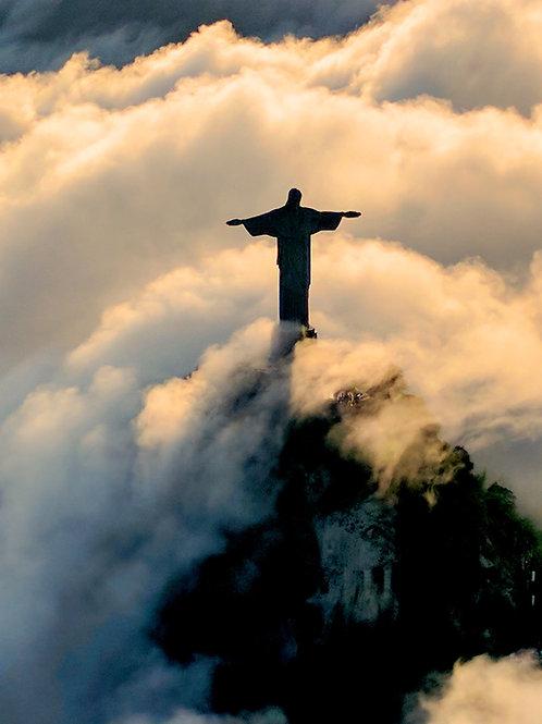 Light of Christ Activation - Peace, Inner Comfort & Spiritual Enlightenment