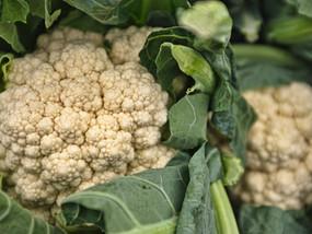 Elimination Diet Cauliflower Recipe (gluten-free, dairy-free, nut-free but not taste-free)