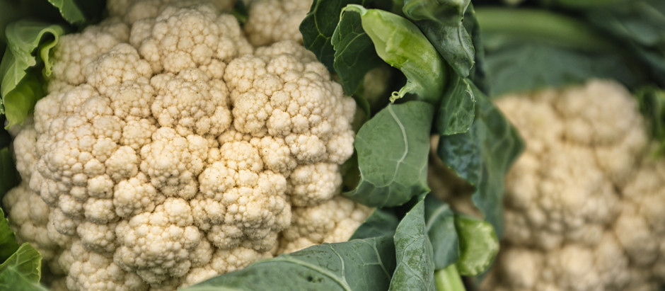 Why You Need Cauliflower Rice In Your Weight Loss Meal Plan