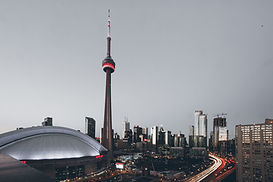 rogers centre and CN tower toronto tour