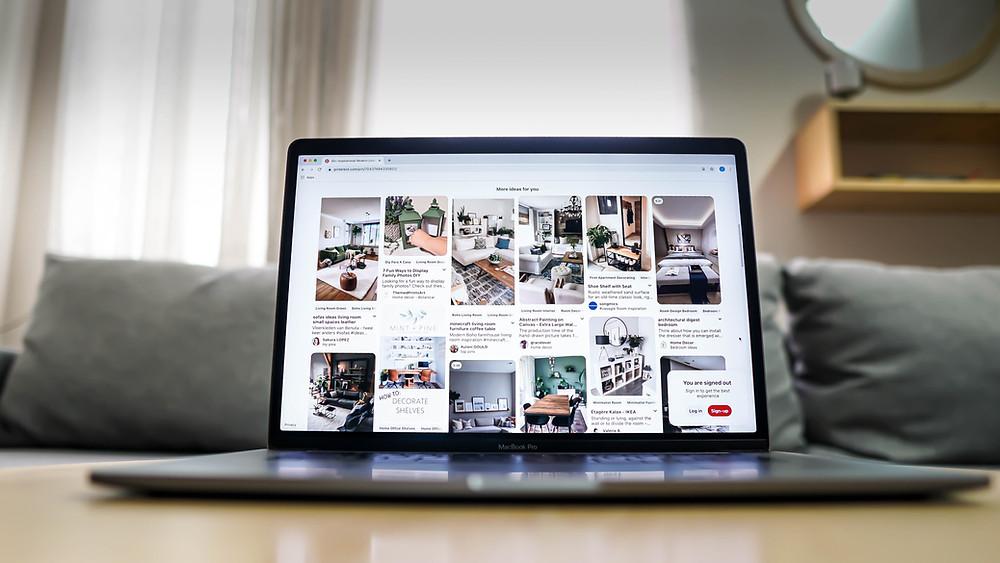 Pinterest - la guida per iniziare