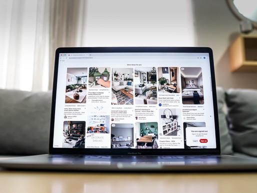 Pinterest come funziona il motore di ricerca più cool del web