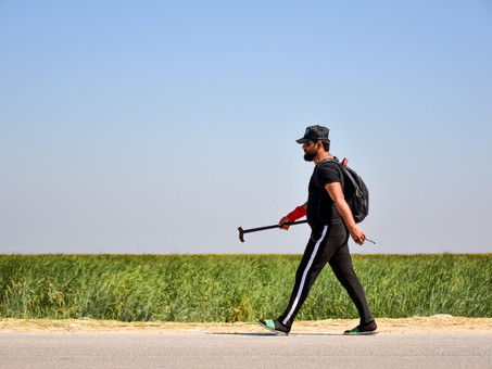 The Importance of Walking as a Safe and Effective Exercise