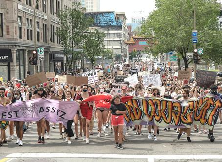 「ジェンダーと都市:The Non-Sexist City」【英語で学ぶ大人の社会科】 K's Bar 第9回 8/26(水)& 8/30(日)20時~@オンライン