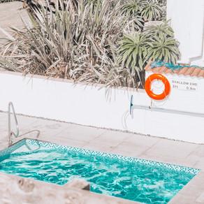 Hot Tub by Thomas Morgan
